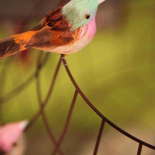 Deckenlampe Kinderzimmer Vögeln