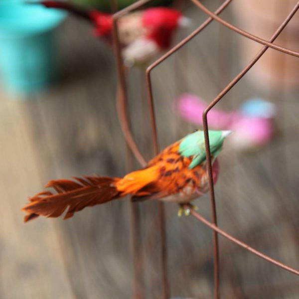 Hängeleuchte Birdy